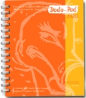 Dodo Pad Mini / Pocket Diary 2020 - Week to View Calendar Year : A Portable Diary-Doodle-Memo-Message-Engagement-Organiser-Calendar-Book with room for up to 5 people's appointments/activities - Book