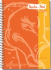 Dodo Pad A5 Diary 2020 - Calendar Year Week to View Diary (Special Purchase) : A Diary-Doodle-Memo-Message-Engagement-Organiser-Calendar-Book with room for up to 5 people's appointments/activities - Book