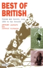Best of British : Cinema and Society from 1930 to the Present - eBook