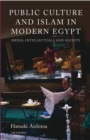 Public Culture and Islam in Modern Egypt : Media, Intellectuals and Society - eBook