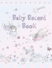 Baby Record Book - Book
