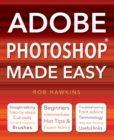 Adobe Photoshop Made Easy - Book