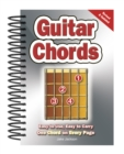 Guitar Chords : Easy-to-Use, Easy-to-Carry, One Chord on Every Page - Book