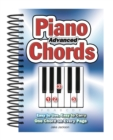 Advanced Piano Chords - Book