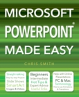 Microsoft Powerpoint Made Easy - Book