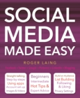 Social Media Made Easy - Book