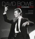 David Bowie : Ever Changing Hero - Book