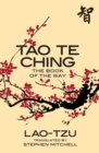 Tao Te Ching New Edition : The book of the way - Book