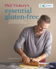 Phil Vickery's Essential Gluten Free - Book