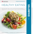 Healthy Eating for Diabetes - Book