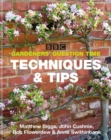 BBC Gardeners' Question Time Techniques and Tips - Book