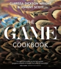 The Game Cookbook - Book