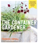 The Container Gardener - Book