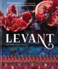 Levant : New Middle Eastern Flavours - Book