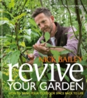 Revive your Garden - Book