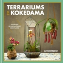 Terrariums & Kokedama - Book