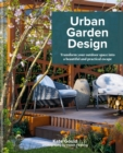 Urban Garden Design - Book