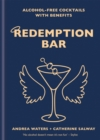 Redemption Bar : Alcohol-free cocktails with benefits - Book