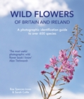 Wild Flowers of Britain and Ireland - eBook