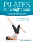 Pilates for Weight Loss - eBook