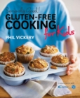 Seriously Good! Gluten-Free Cooking - eBook