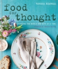 Food for Thought: Changing the world one bite at a time - eBook