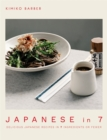 Japanese in 7 - Book