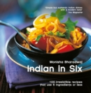 Indian in 6 - eBook
