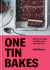 One Tin Bakes : Sweet and simple traybakes, pies, bars and buns - eBook