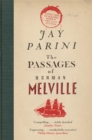 The Passages of Herman Melville - eBook