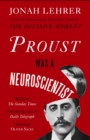 Proust Was a Neuroscientist - eBook
