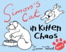 Simon's Cat 3 : In Kitten Chaos - eBook