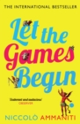 Let the Games Begin - eBook