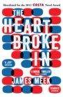 The Heart Broke In - Book