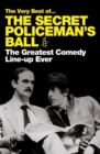 The Very Best of The Secret Policeman's Ball - eBook