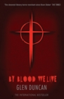 By Blood We Live (The Last Werewolf 3) - eBook