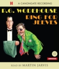 Ring For Jeeves - Book