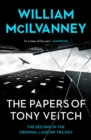 The Papers of Tony Veitch - eBook