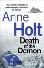 Death of the Demon - eBook