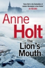 The Lion's Mouth - eBook