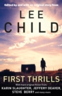 First Thrills - eBook