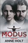 Modus : Originally published as Fear Not - eBook