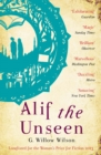 Alif the Unseen : LONGLISTED WOMEN'S PRIZE FOR FICTION 2013 - eBook