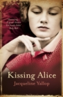 Kissing Alice - eBook
