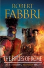 The Furies of Rome - Book