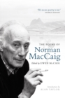The Poems of Norman MacCaig - eBook