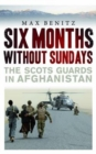 Six Months without Sundays - eBook