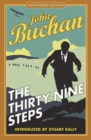 The Thirty-Nine Steps : Authorised Edition - eBook
