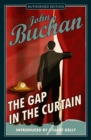 The Gap in the Curtain - eBook