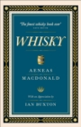 Whisky : with an appreciation by Ian Buxton - eBook